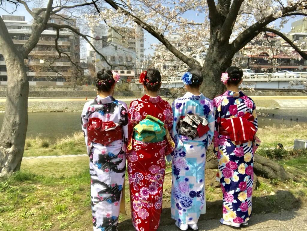 各名所、桜そろそろ満開です❣2018年3月26日7