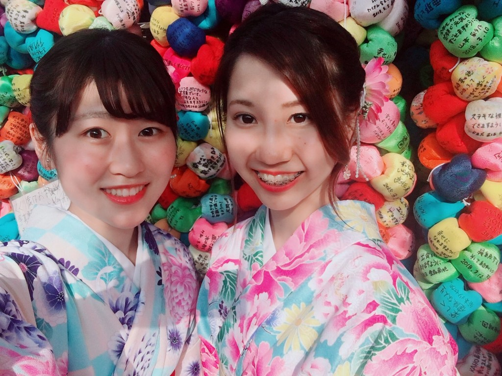 夜の八坂庚申堂2018年3月29日28