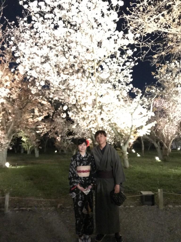 蹴上インクラインの桜もキレイでしたぁ♪2018年3月30日6