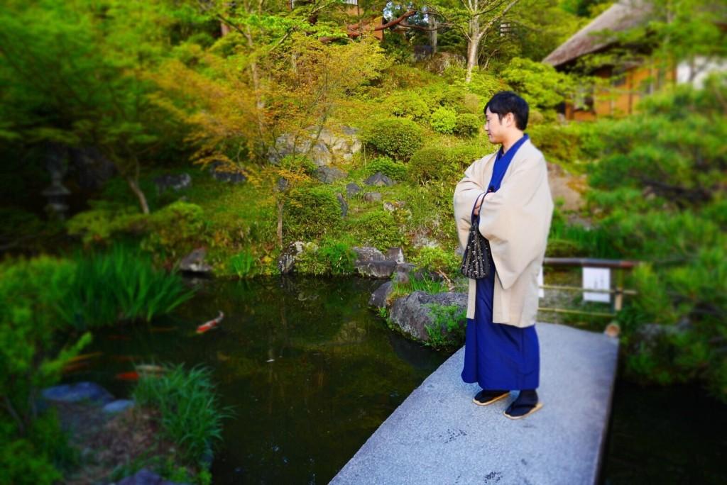 「ザ ソウドウ東山京都」でディナー❣2018年4月15日4
