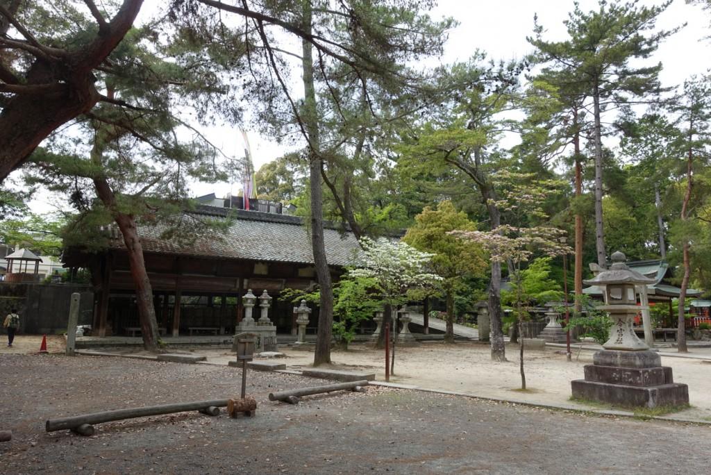 今宮神社で玉の輿♡2