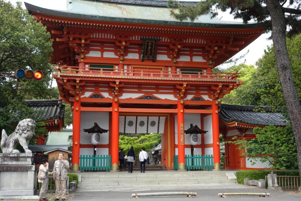 今宮神社で玉の輿♡1