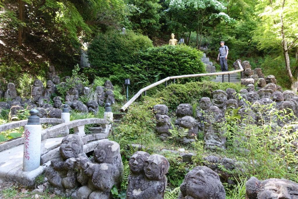 愛宕念仏寺(おたぎねんぶつじ)7