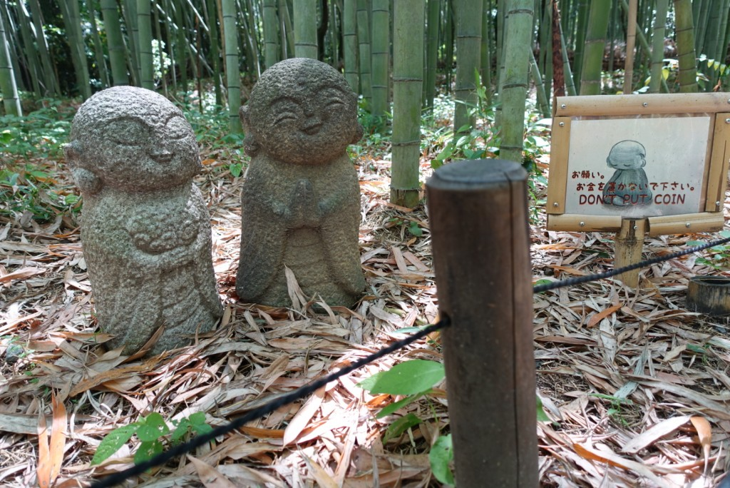 嵯峨嵐山「竹林の散策路」5