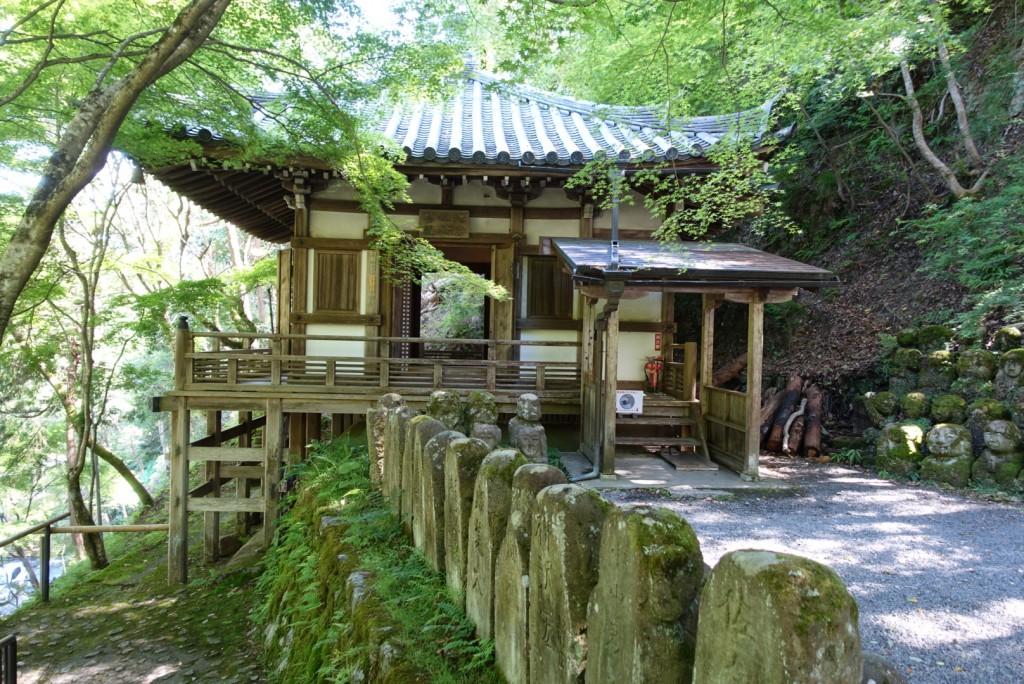 愛宕念仏寺(おたぎねんぶつじ)6