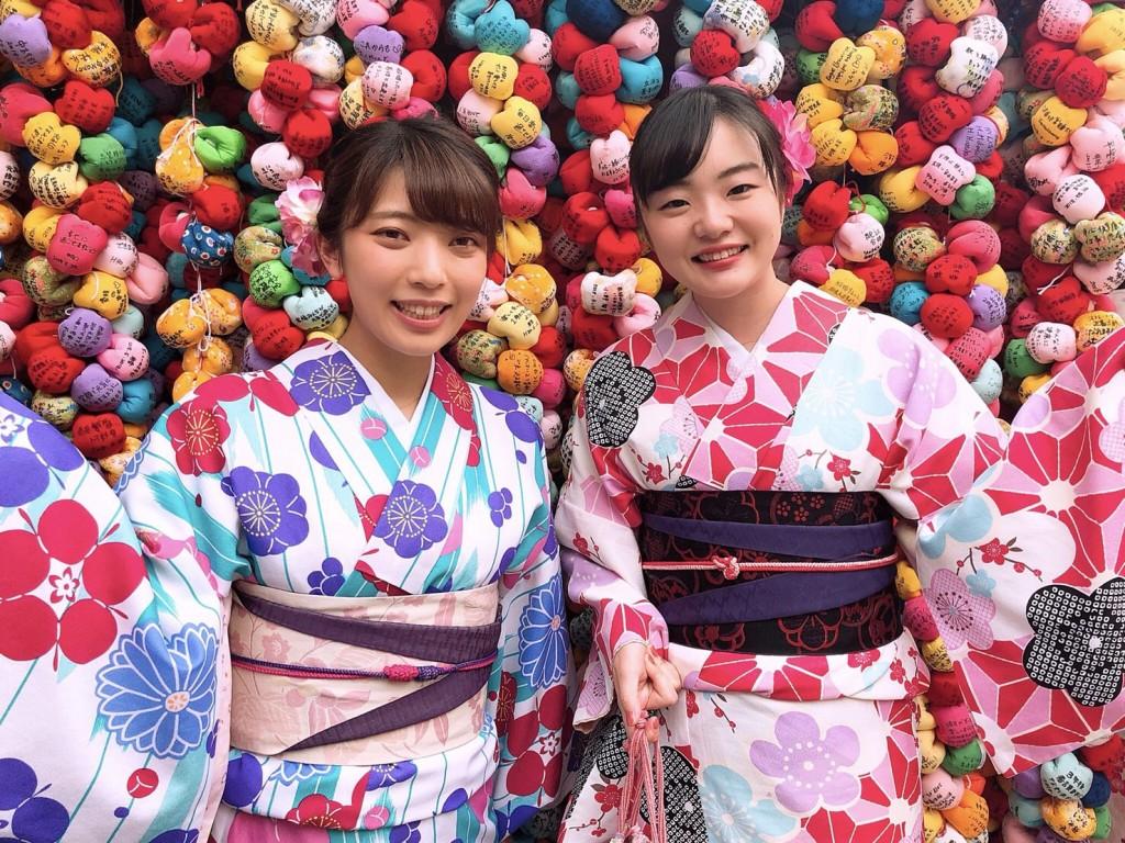 やっぱり大人気の八坂庚申堂❣2018年5月26日2