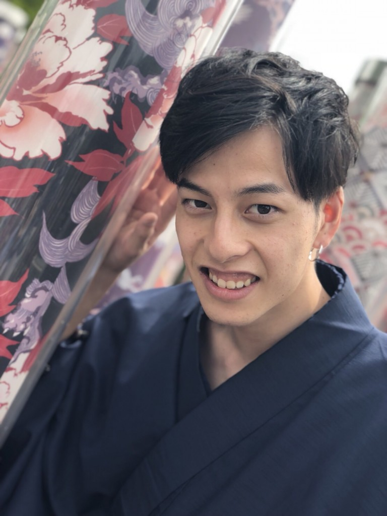 嵐山から祇園を観光(^^♪2018年5月27日1