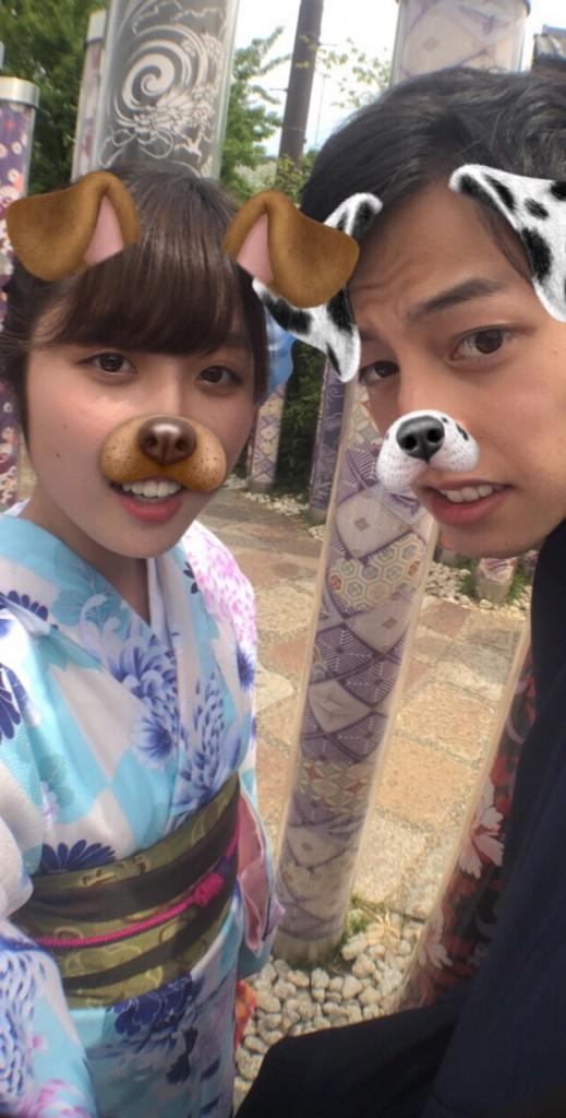 嵐山から祇園を観光(^^♪2018年5月27日2
