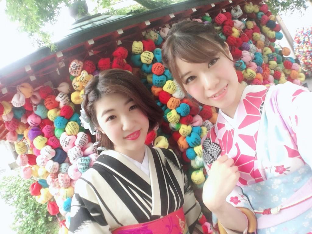 5月最終日❣八坂庚申堂から嵐山へ2018年5月31日1