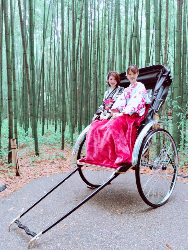 5月最終日❣八坂庚申堂から嵐山へ2018年5月31日2