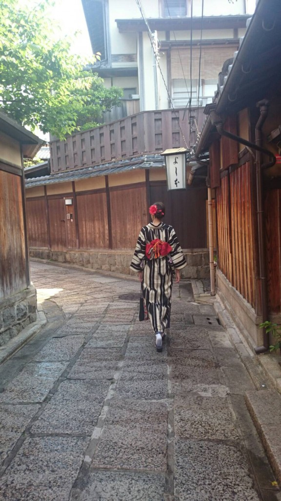 リピーター様❣フォーチュンガーデン京都でランチ♪2018年5月14日2