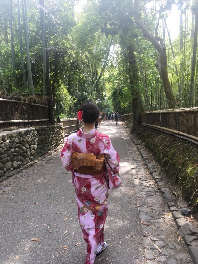 京都三大祭りの一つ「葵祭2018」2018年5月15日3