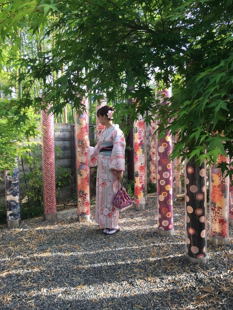 京都三大祭りの一つ「葵祭2018」2018年5月15日4