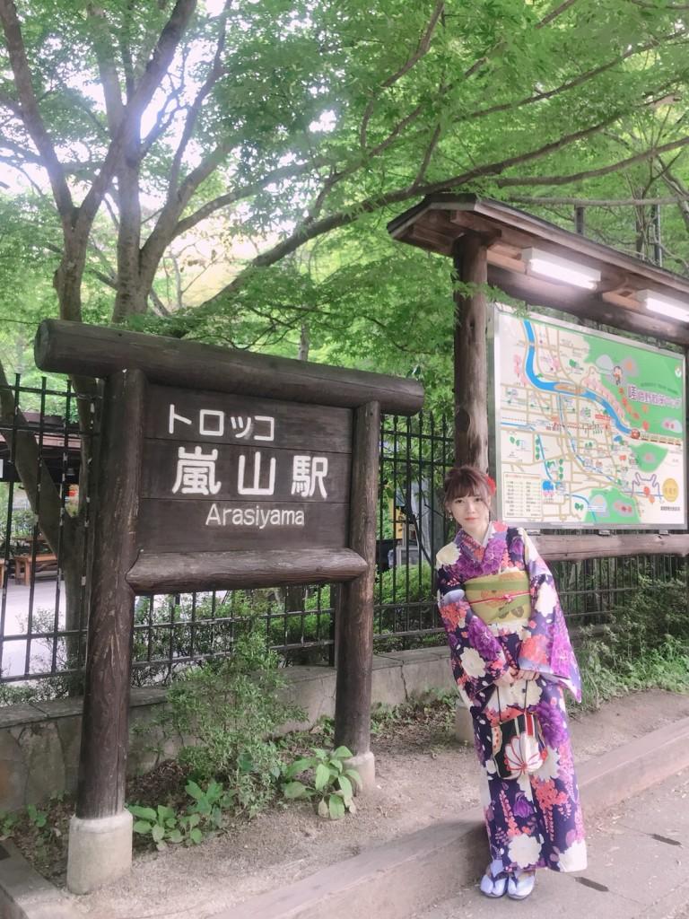 京都三大祭りの一つ「葵祭2018」2018年5月15日6
