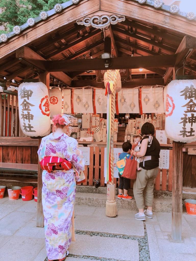 京都三大祭りの一つ「葵祭2018」2018年5月15日8