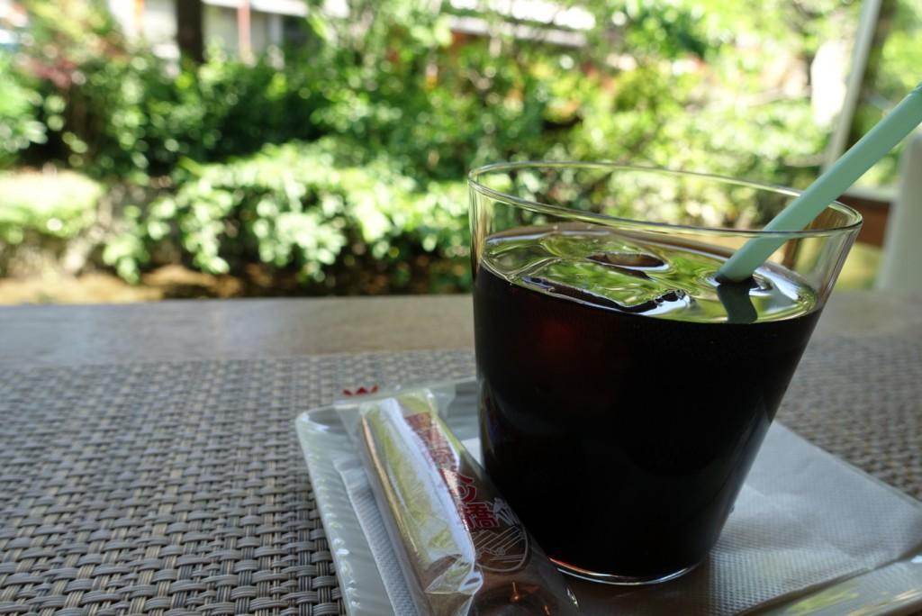 高瀬川カフェ「ひとこえ」9