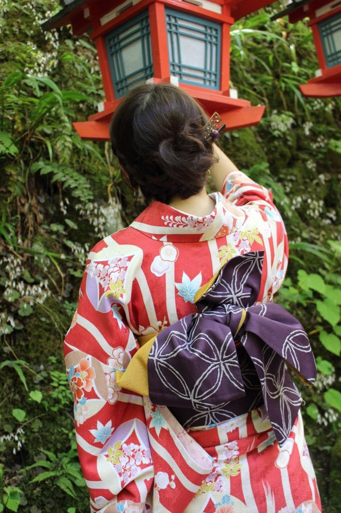 皆様、夜遅くまで浴衣で京都を満喫♪2018年6月17日2