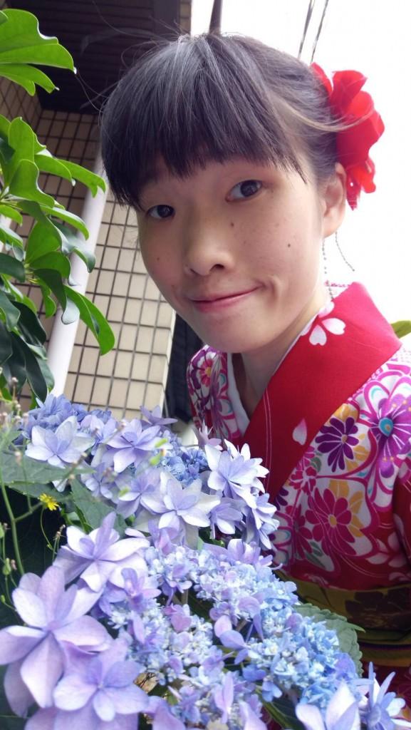 台湾から智積院と伏見稲荷大社へ♡2018年6月18日1