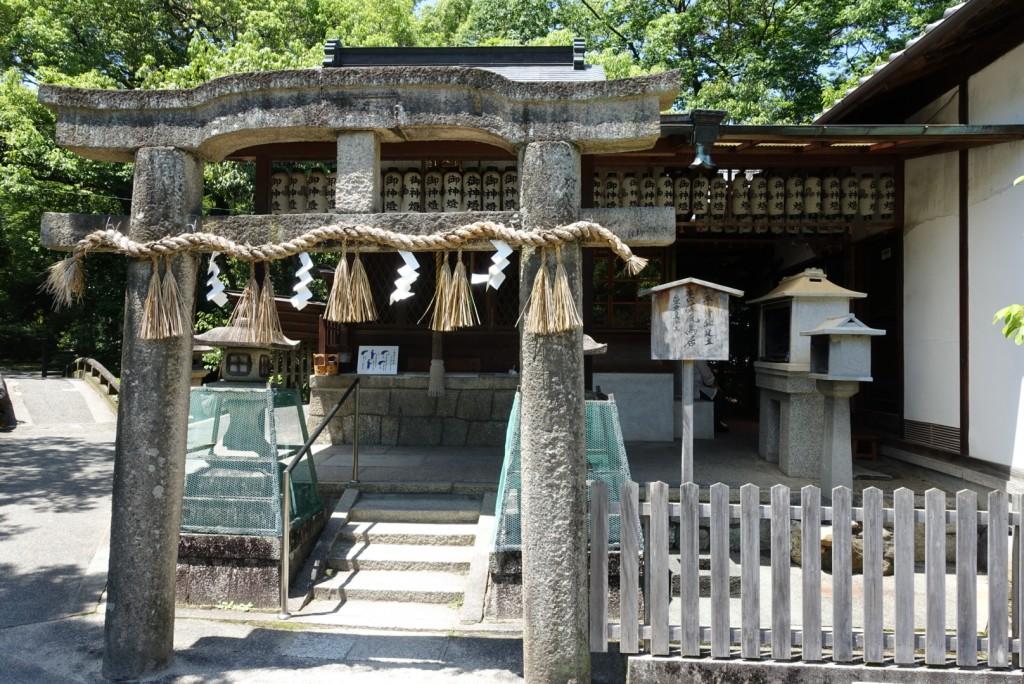 厳島神社(いつくしまじんじゃ)3