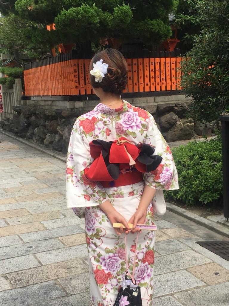 大人気の正寿院「風鈴まつり」2018年7月11日6