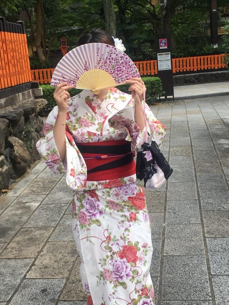 大人気の正寿院「風鈴まつり」2018年7月11日7