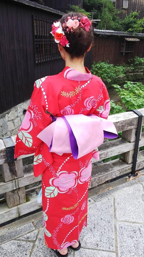 大人気の正寿院「風鈴まつり」2018年7月11日8