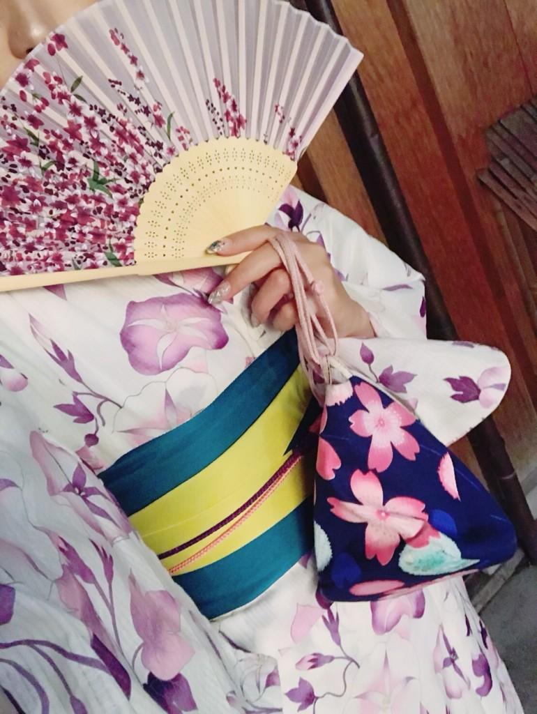 大人気の正寿院「風鈴まつり」2018年7月11日12