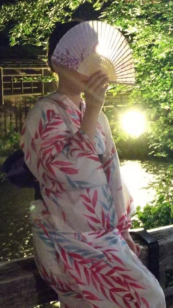 大人気の正寿院「風鈴まつり」2018年7月11日14