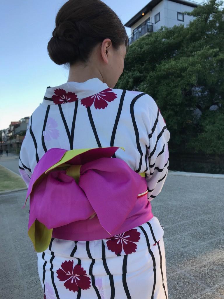 2018祇園祭 後祭 宵山2018年7月23日9