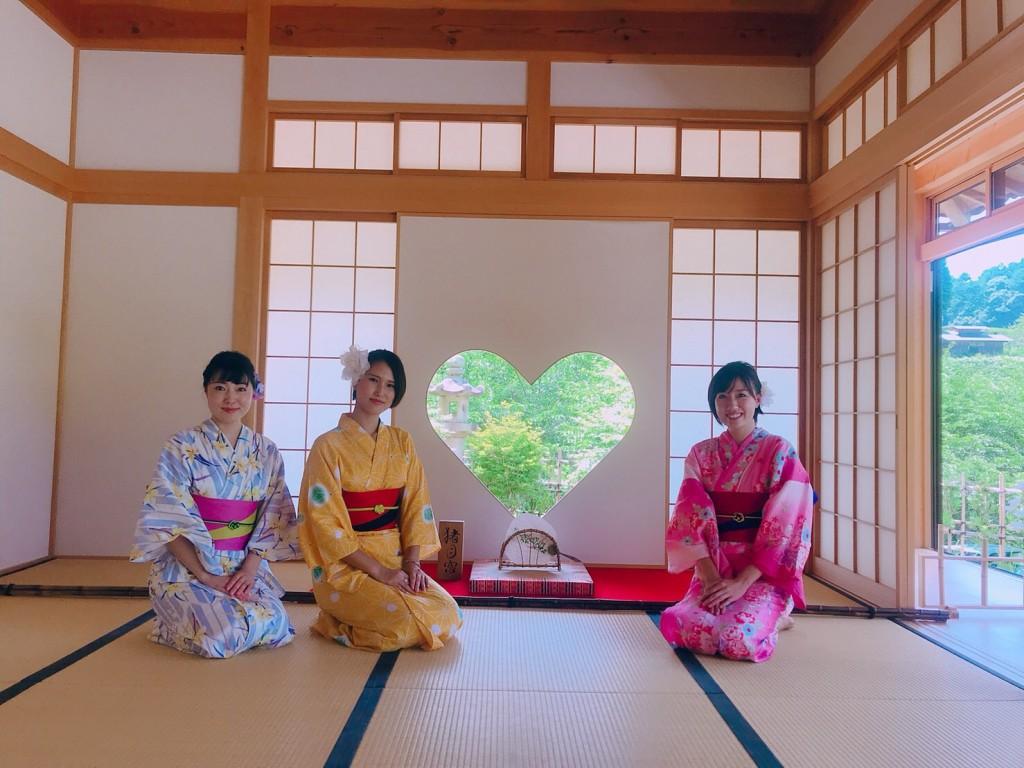 2018祇園祭 後祭 山鉾巡行2018年7月24日2