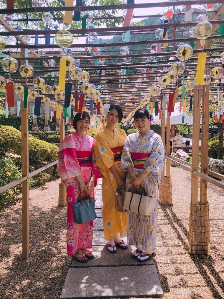 2018祇園祭 後祭 山鉾巡行2018年7月24日3