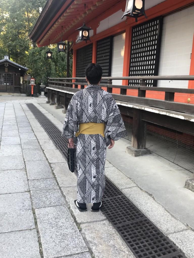 2018祇園祭 後祭 山鉾巡行2018年7月24日5