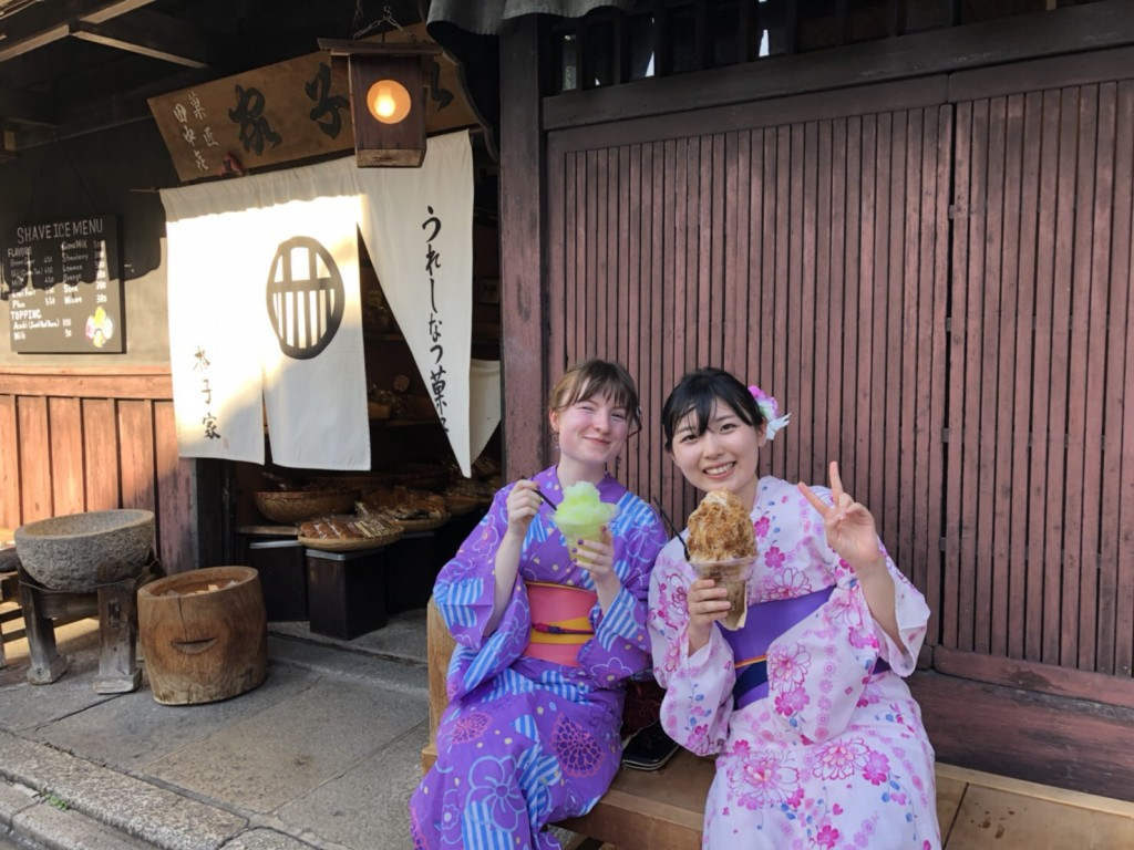 2018祇園祭 後祭 山鉾巡行2018年7月24日8