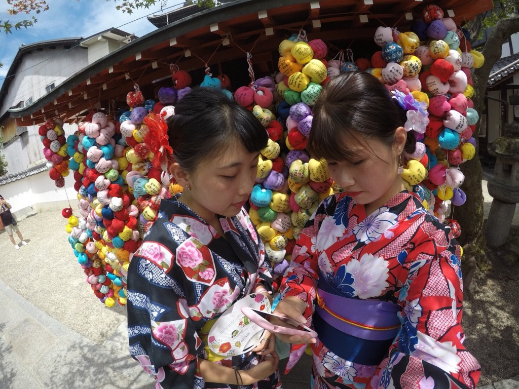 下鴨神社 みたらし祭2018年7月28日2