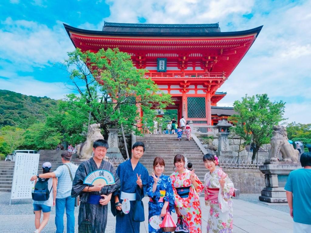 下鴨神社 みたらし祭2018年7月28日11