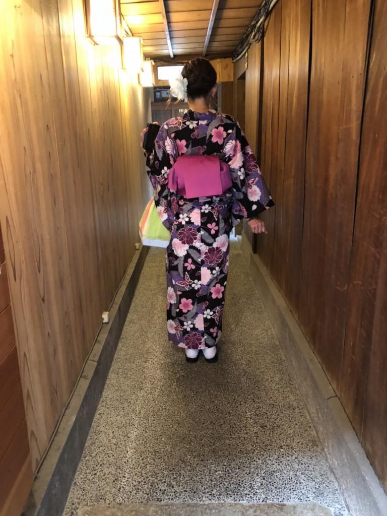 下鴨神社 みたらし祭2018年7月28日19