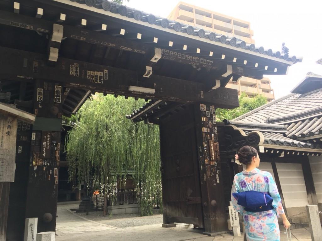 下鴨神社 みたらし祭2018年7月28日22