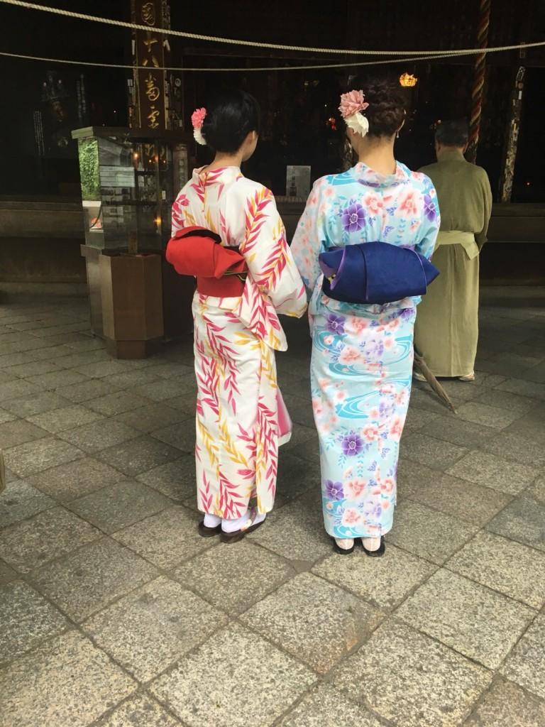 下鴨神社 みたらし祭2018年7月28日24