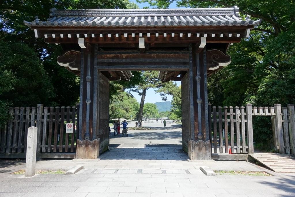 禁門の変(蛤御門の変)1