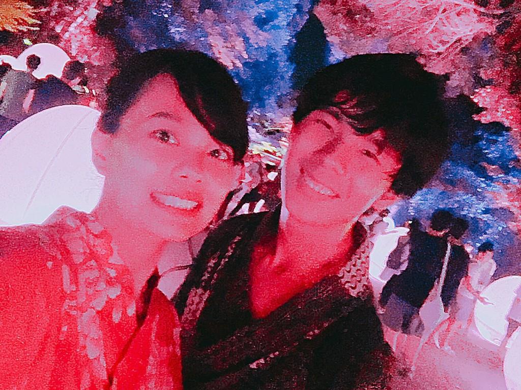 下鴨神社 糺の森の光の祭 長蛇の列2018年8月25日8