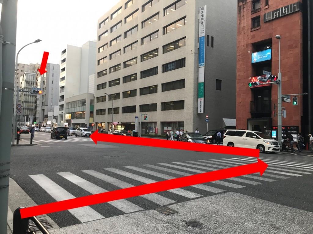 京都駅からバスでのアクセス(新店舗)2