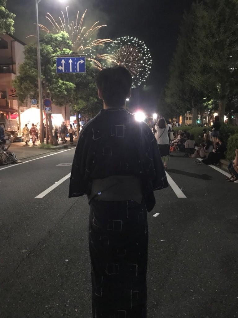 2018びわ湖大花火大会2018年8月7日19