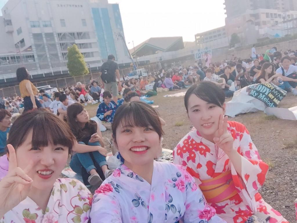 2018びわ湖大花火大会2018年8月7日46