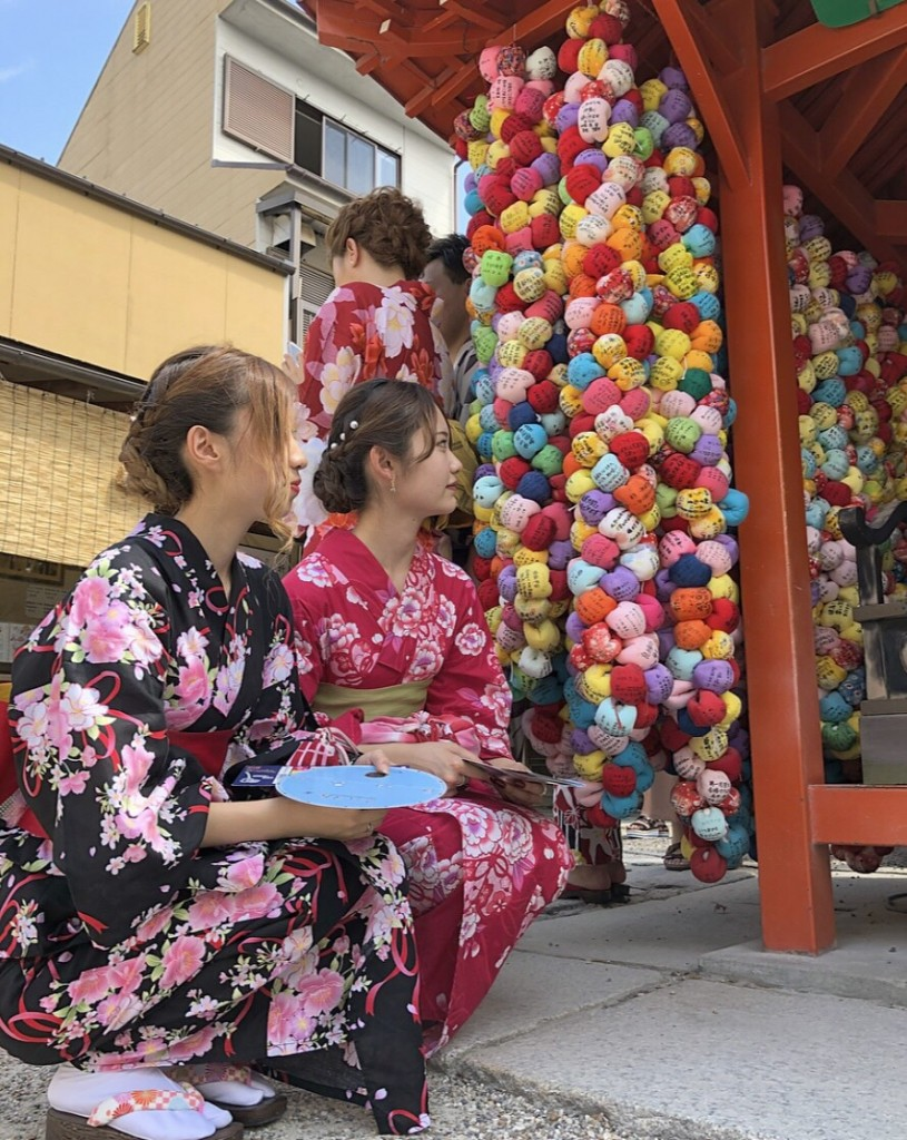 姉妹店の川越店ご利用のお客様ご来店❣2018年8月8日2