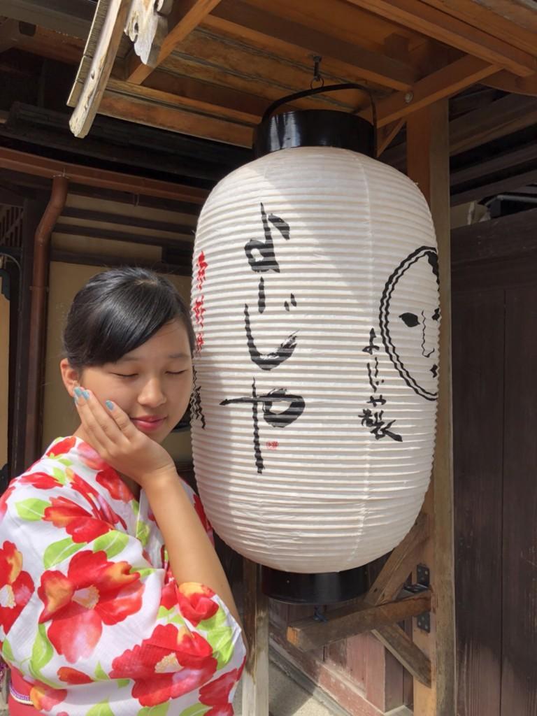 姉妹店の川越店ご利用のお客様ご来店❣2018年8月8日5