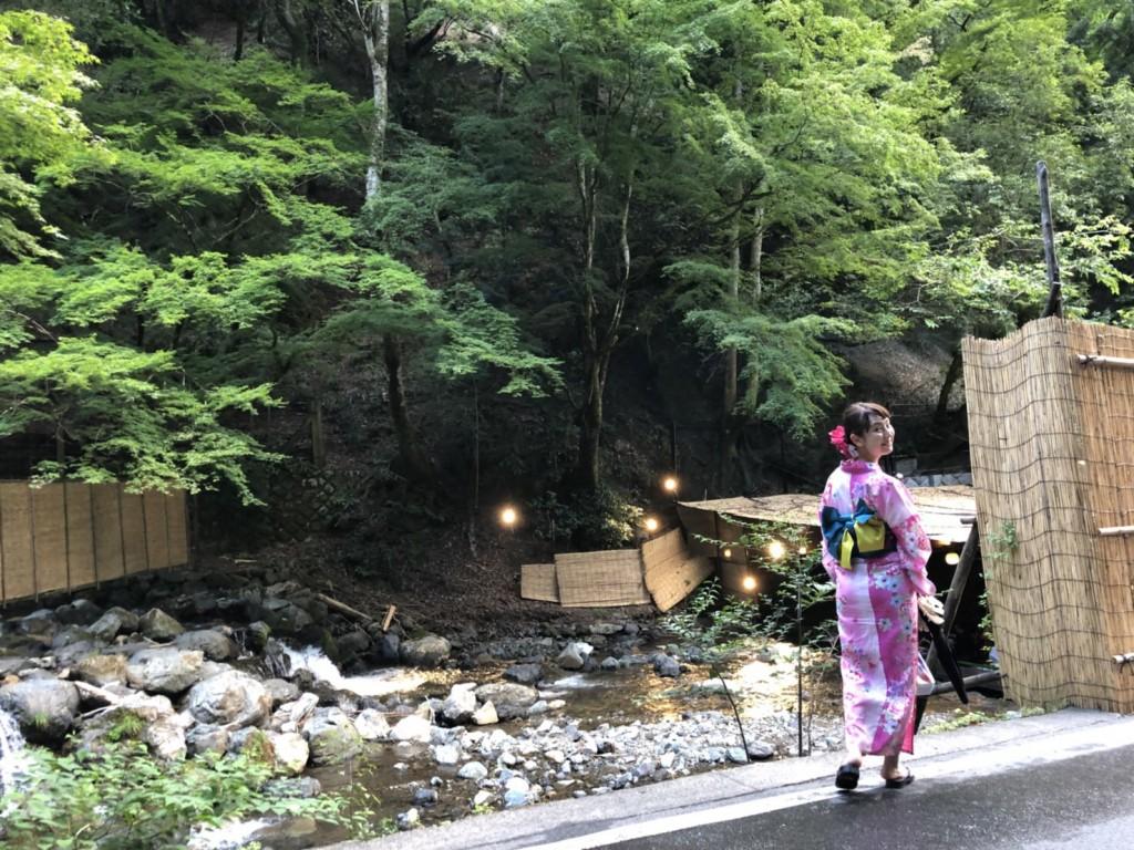 姉妹店の川越店ご利用のお客様ご来店❣2018年8月8日10