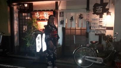 姉妹店の川越店ご利用のお客様ご来店❣2018年8月8日12