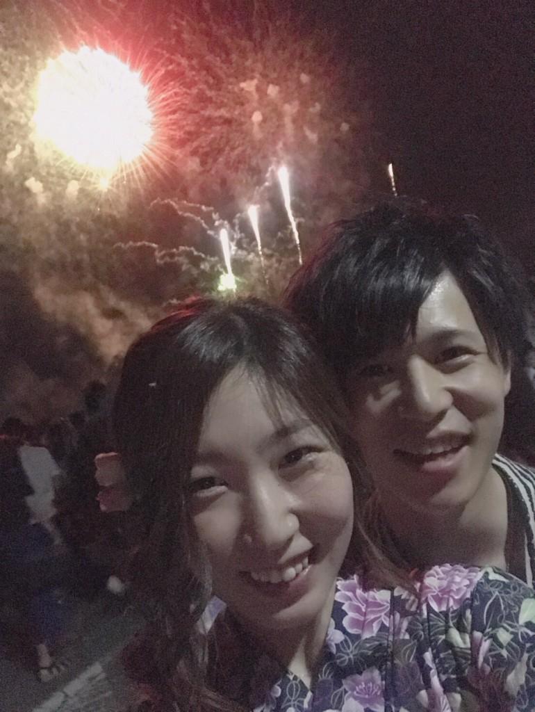 第67回亀岡平和祭 保津川市民花火大会2018年8月11日42