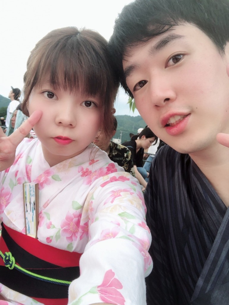 第67回亀岡平和祭 保津川市民花火大会2018年8月11日50