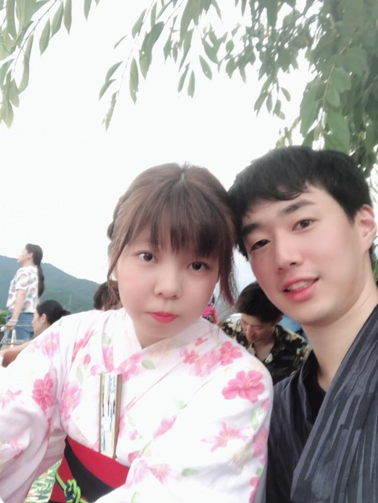第67回亀岡平和祭 保津川市民花火大会2018年8月11日52